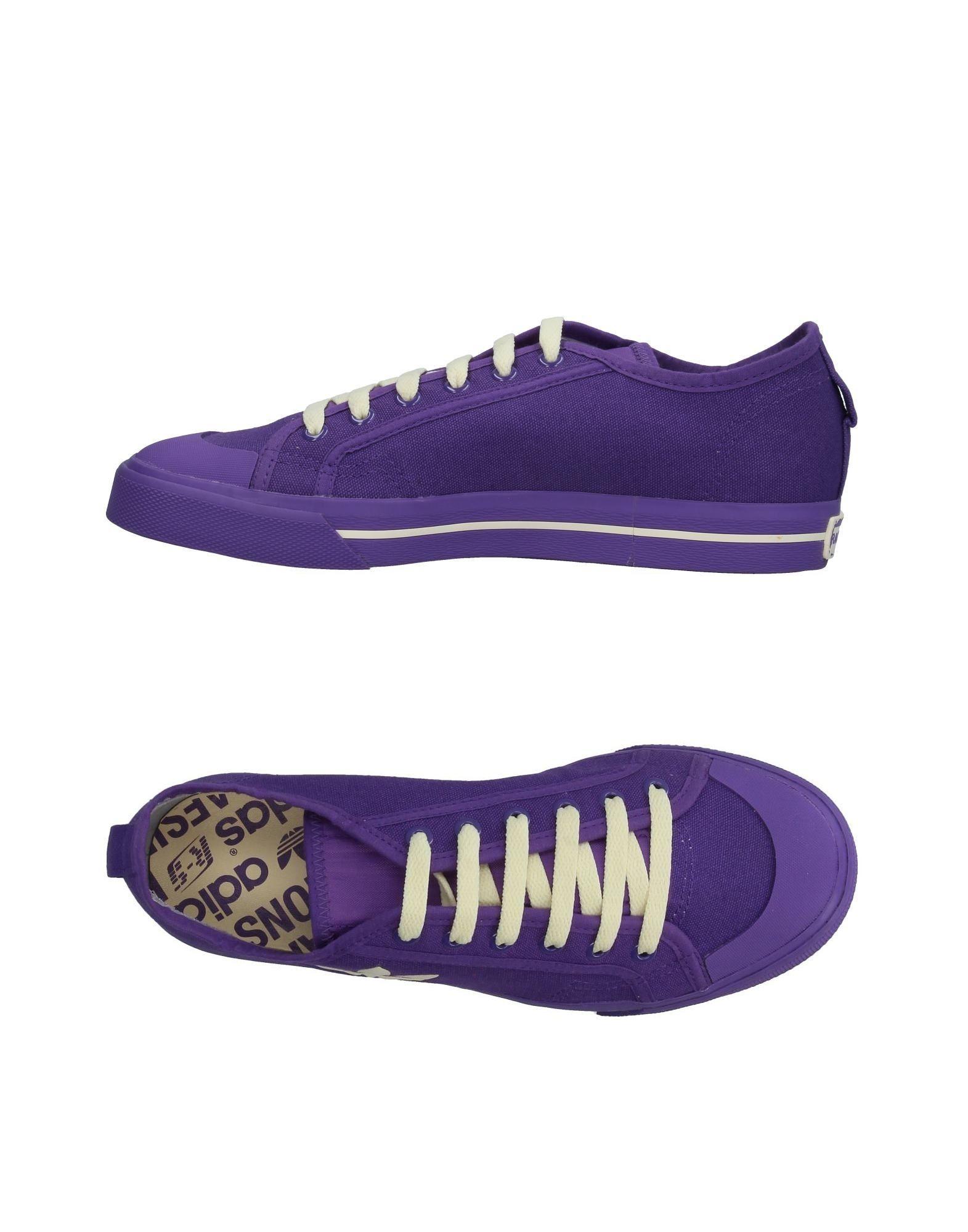 Sneakers Adidas By Raf Simons Homme - Sneakers Adidas By Raf Simons sur