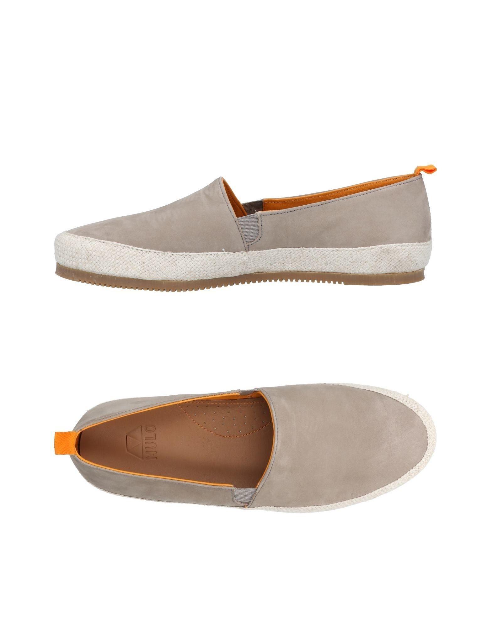 Sneakers Mulo Homme - Sneakers Mulo sur