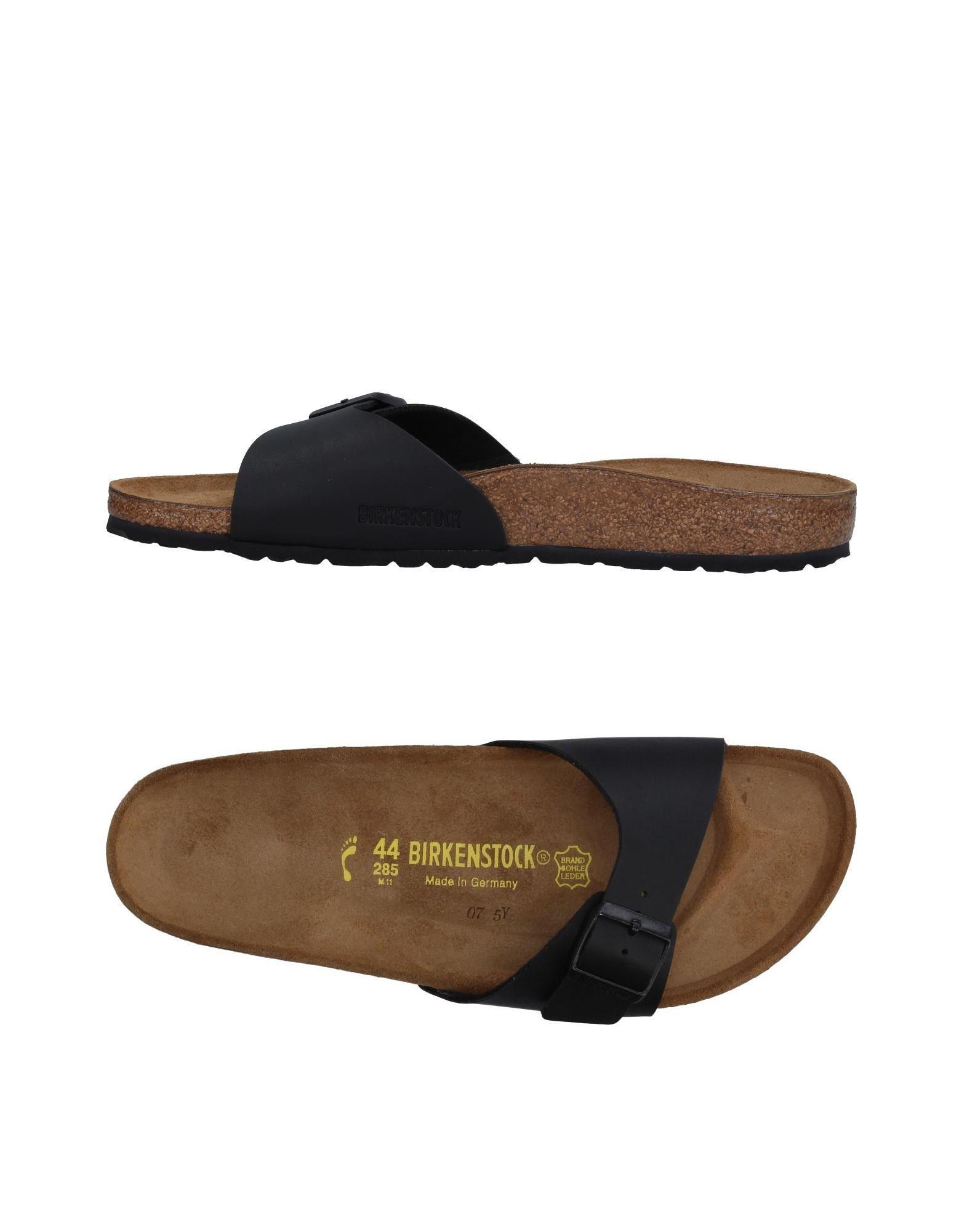 Sandali Birkenstock Uomo - 11316230HB elegante