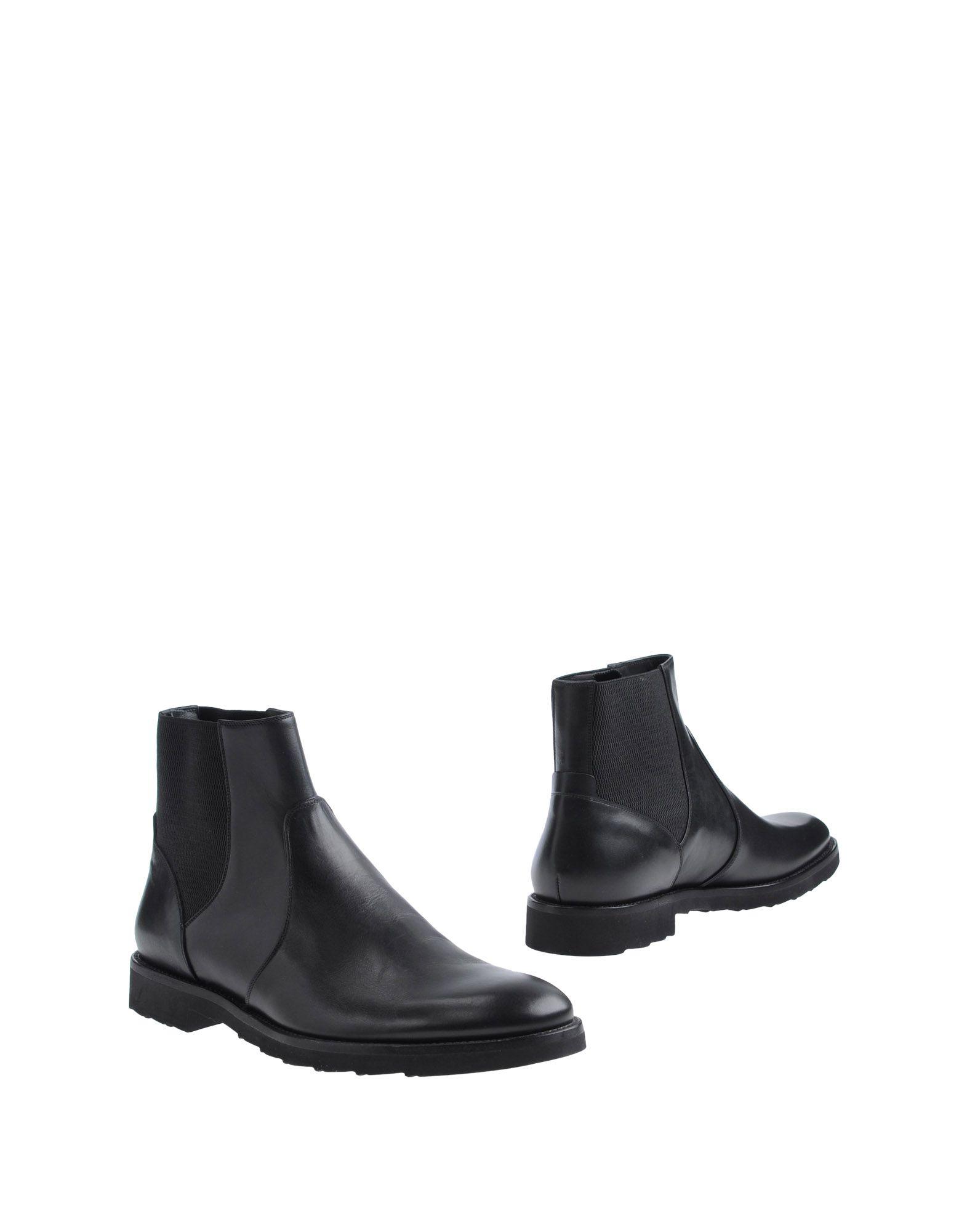 Dolce & Gabbana Stiefelette sich Herren Gutes Preis-Leistungs-Verhältnis, es lohnt sich Stiefelette 8906 f5f5f8