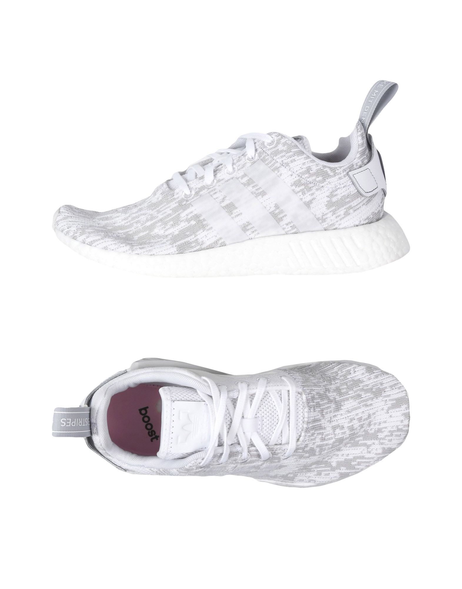 Sneakers Adidas Originals Nmd_R2 W - Donna - 11316339CJ