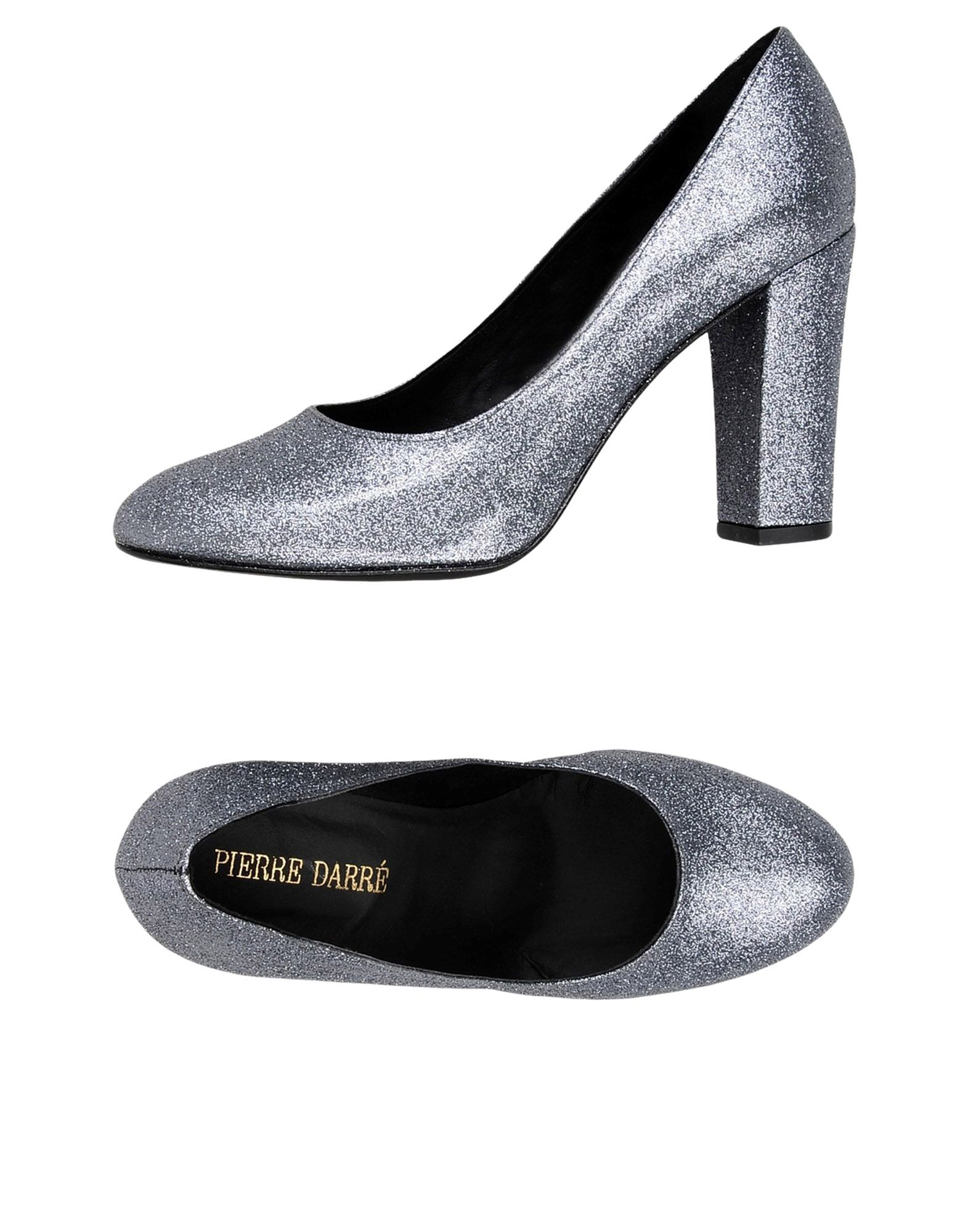 Pierre Darré Pumps Damen  11316415NE