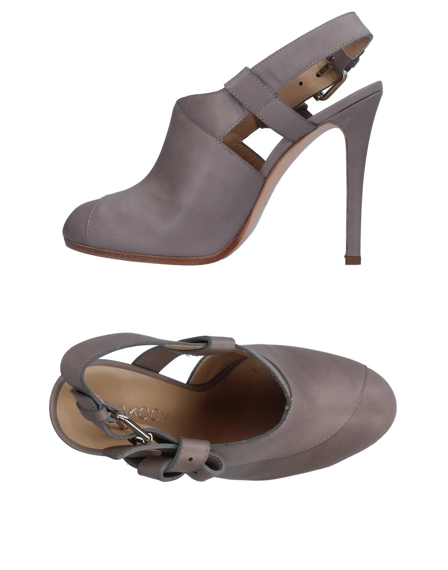 Mules Thakoon Femme - Mules Thakoon sur