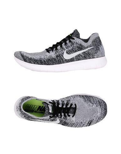 Zapatos con descuento Zapatillas Nike  Free Run Flyknit 2017 - Hombre - Zapatillas Nike - 11316461JS Negro