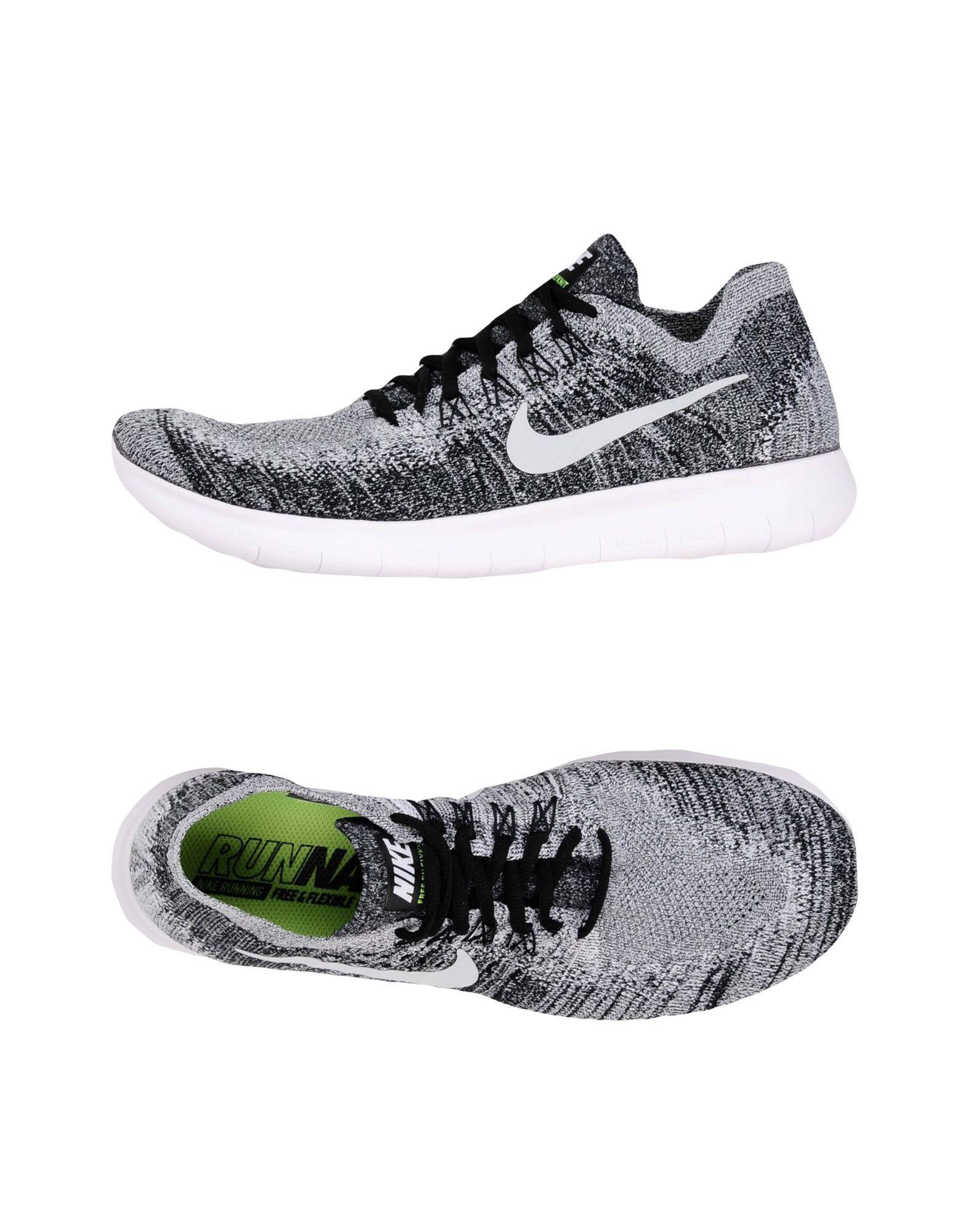 Nike  Free Run Flyknit 2017  11316461JS Heiße Schuhe