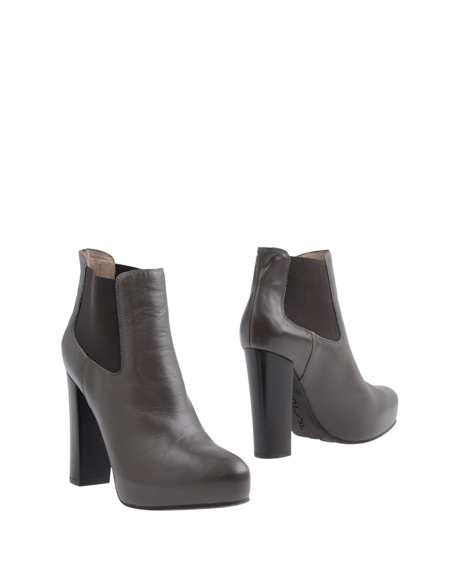 Gut Chelsea um billige Schuhe zu tragenUnisa Chelsea Gut Boots Damen  11316480FP 826c70