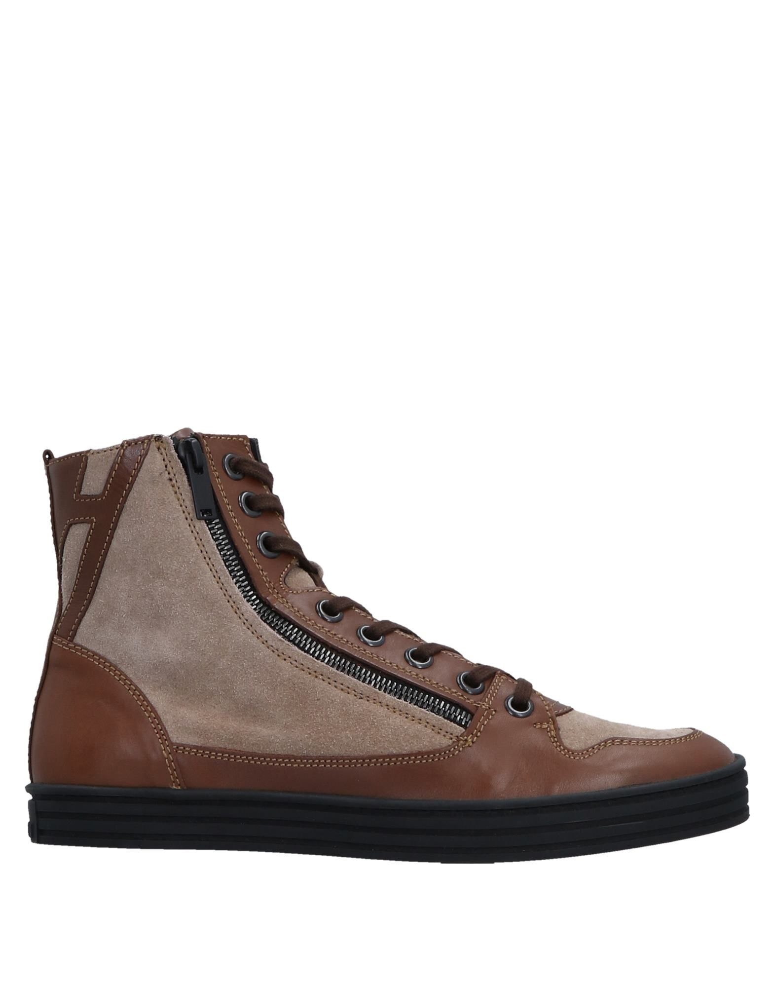 Hogan Rebel Stiefelette Herren  11316483WF Gute Qualität beliebte Schuhe