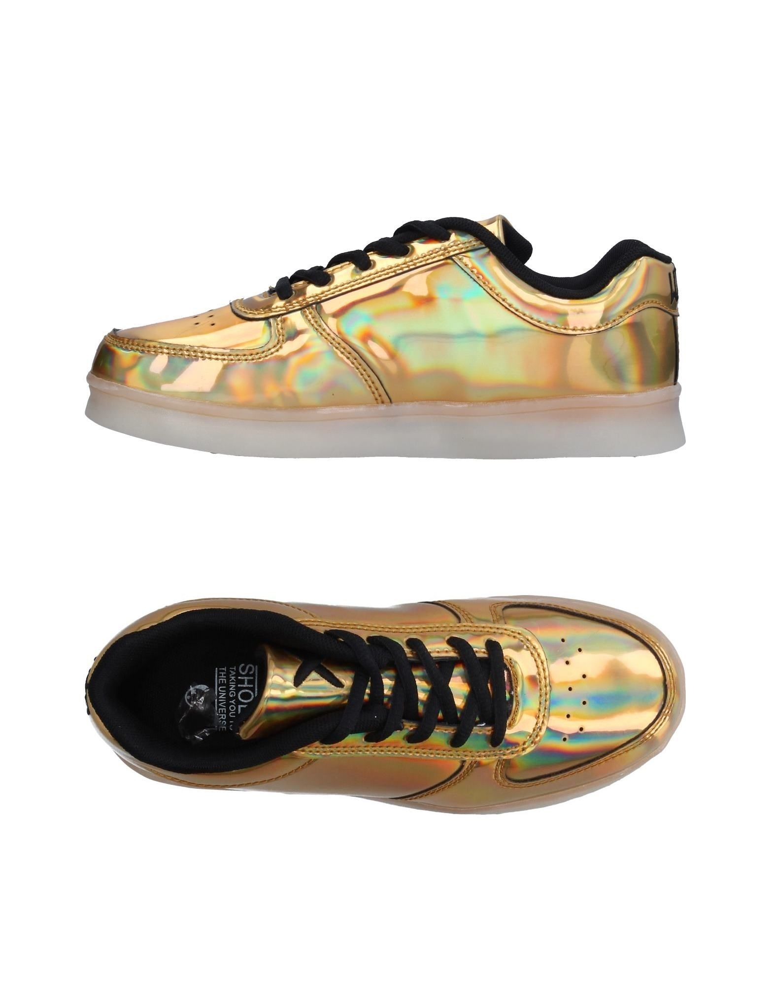 Sneakers Wize & Ope Femme - Sneakers Wize & Ope sur