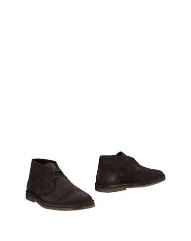 Zapatos de mujeres hombres y mujeres de de moda casual Botín Frau Hombre - Botines Frau - 11316511QI Plomo e61976
