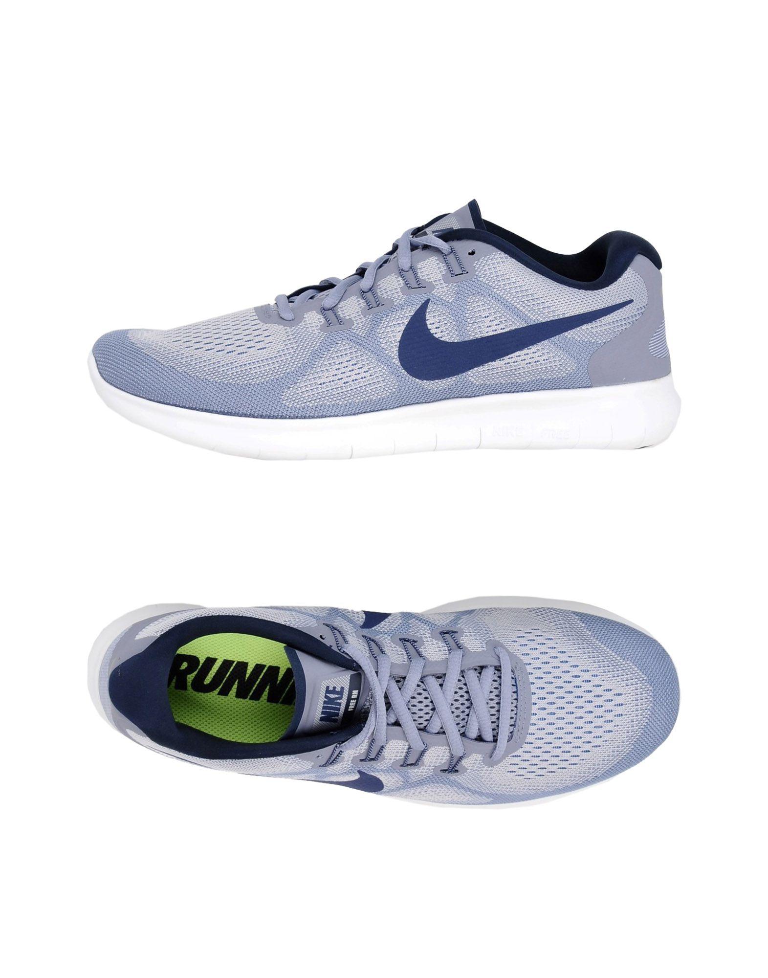 Rabatt echte Schuhe Nike  Free Run 2017  11316597SS