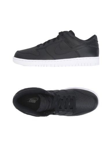 Zapatos con descuento Zapatillas Nike  Dunk Low - Hombre - Zapatillas Nike - 11316660RT Negro