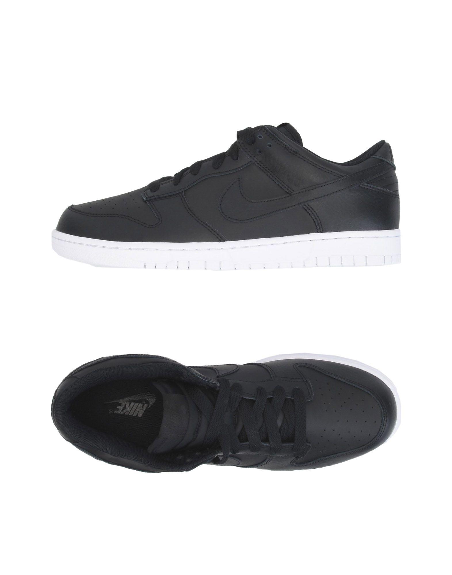Sneakers Nike  Dunk Low - Uomo - 11316660RT