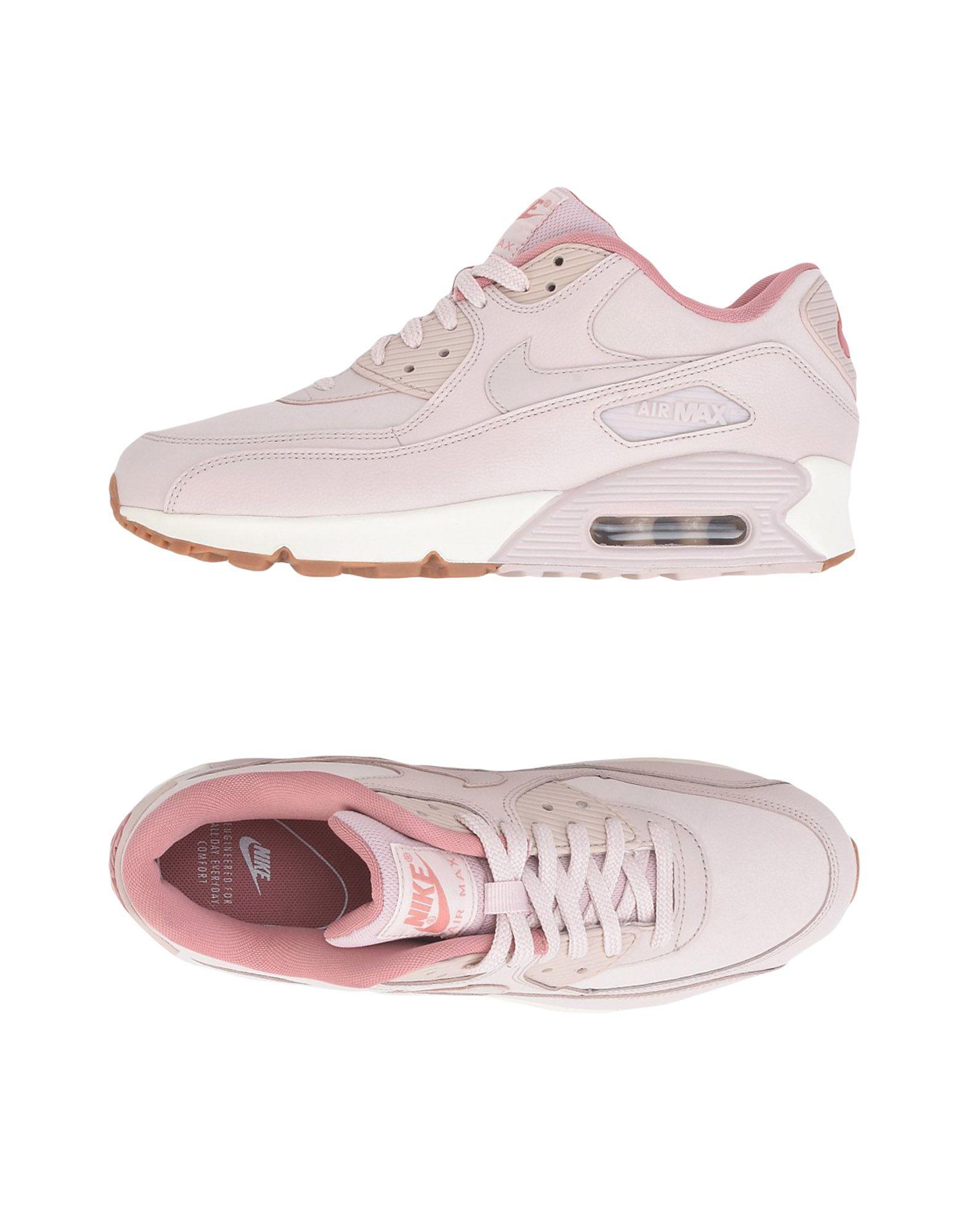 Sneakers Nike  Air Max 90 Lea - Donna - Acquista online su
