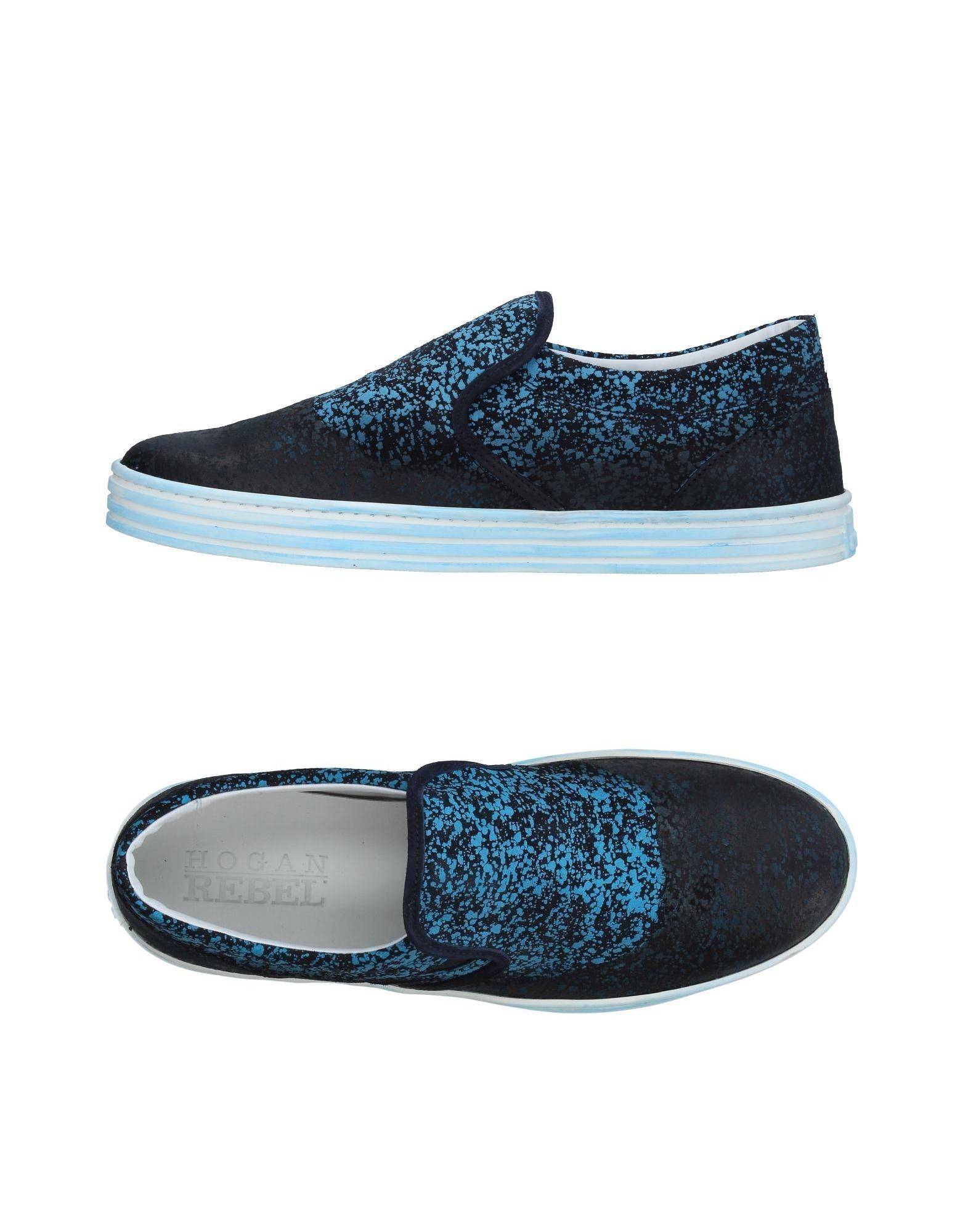 Rabatt Sneakers echte Schuhe Hogan Rebel Sneakers Rabatt Herren 11316774EN  c65778 35e5dba8b9