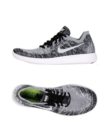 NIKE FREE RUN FLYKNIT 2017 Sneakers
