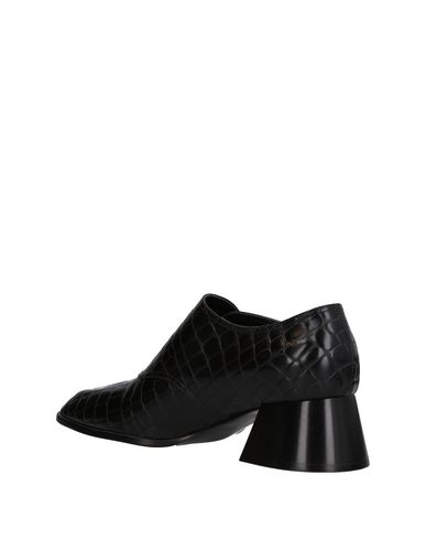 STELLA MCCARTNEY Loafers in Black