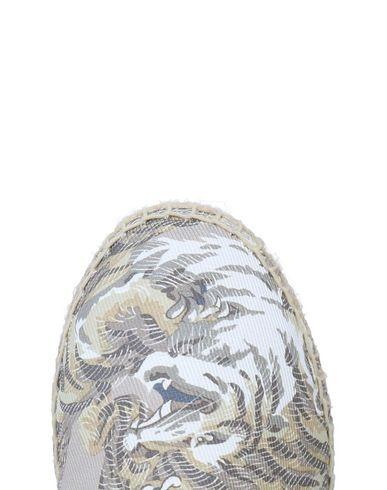 KENZO Espadrilles in White
