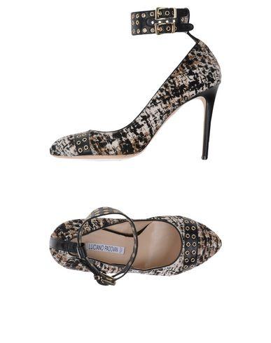 Zapatos casuales salvajes Zapato Mujer De Salón Luciano Padovan Mujer Zapato - Salones Luciano Padovan - 11317137MG Caqui 0f85d8