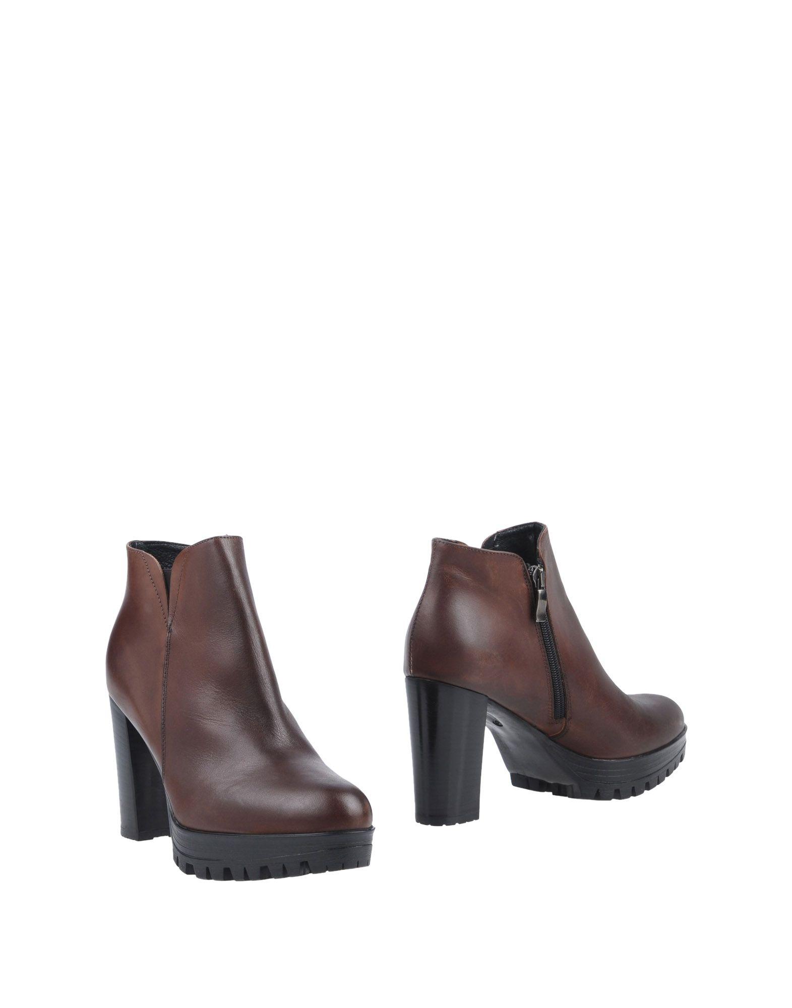 Stivaletti A&M Collection Donna - 11317173SC 11317173SC - 4aae07