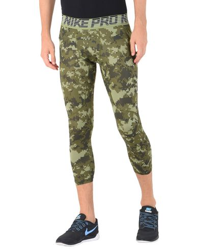NIKE HYPERCOOL TIGHT 3QT GIGI CAMO Leggings