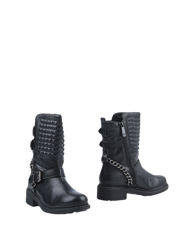 Zapatos de hombre y mujer de promoción por tiempo - limitado Bota Primadonna Mujer - tiempo Botas Primadonna - 11317358CG Negro fa15d4