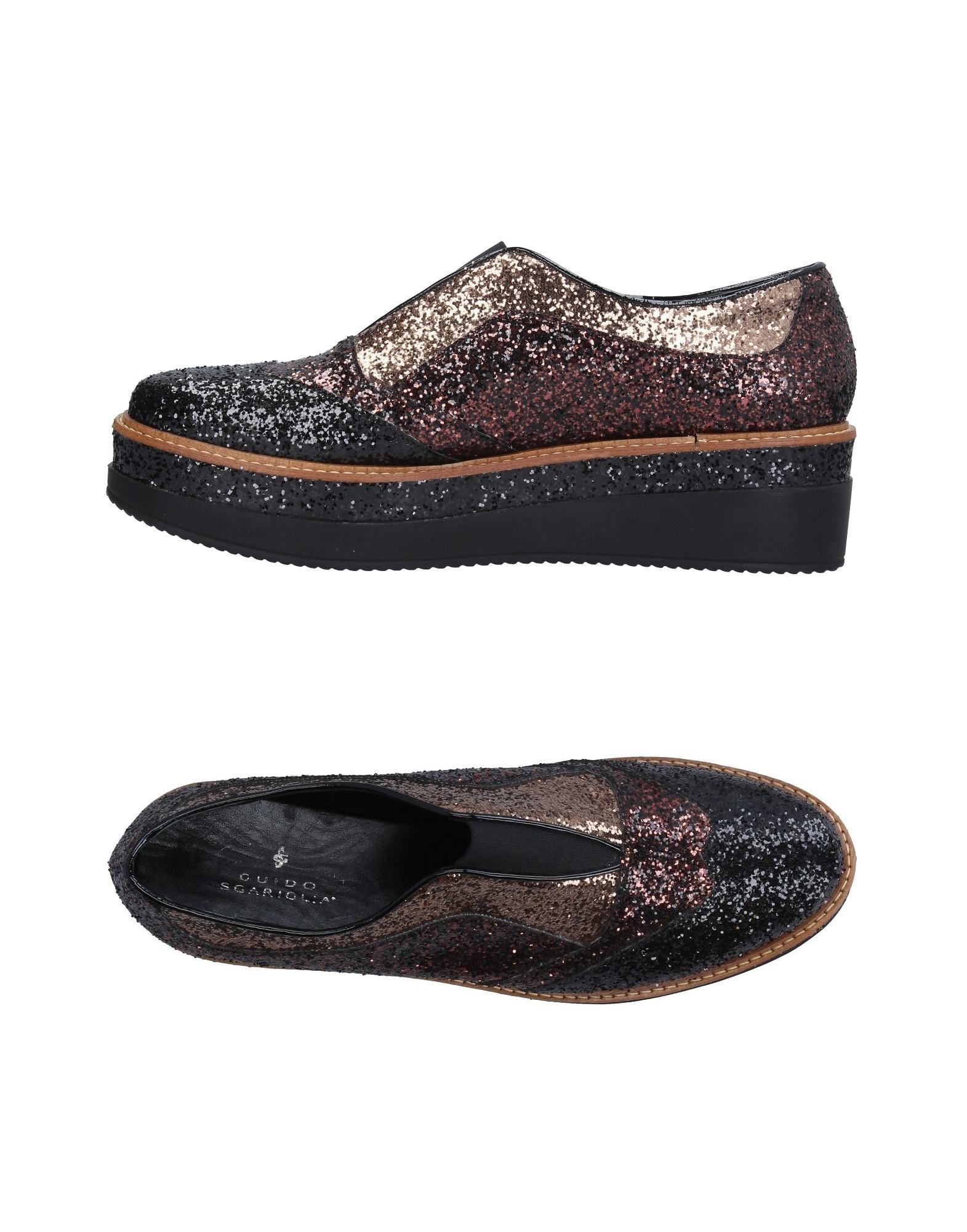 Gut um billige billige billige Schuhe zu tragenGuido Sgariglia Mokassins Damen  11317380JT 64093a