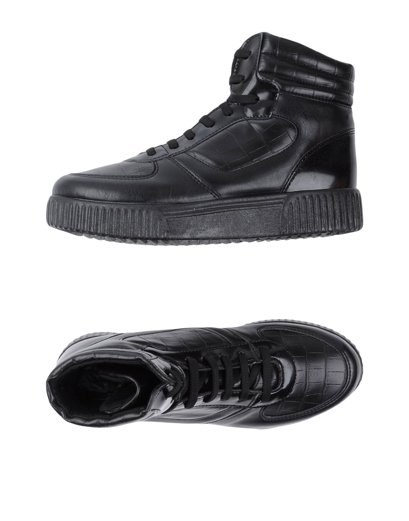 Zapatillas Primadonna Mujer - Zapatillas Primadonna Primadonna Zapatillas  Negro a57234
