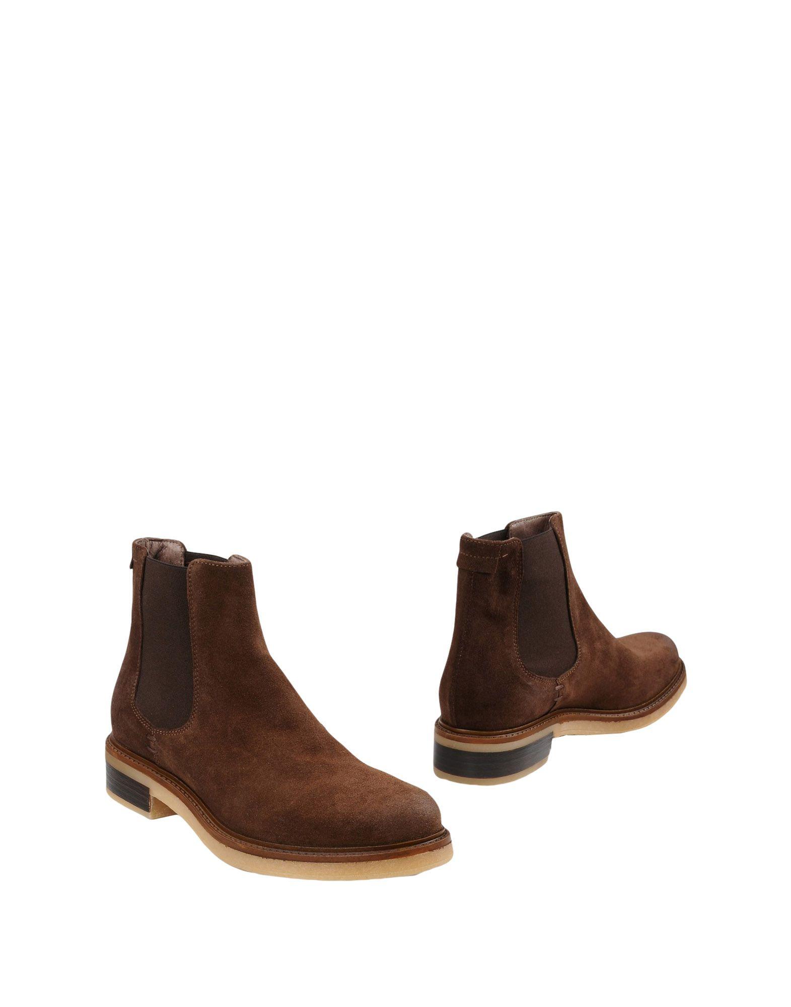 Chelsea Boots 11317422JN Leonardo Principi Donna - 11317422JN Boots 9436e1