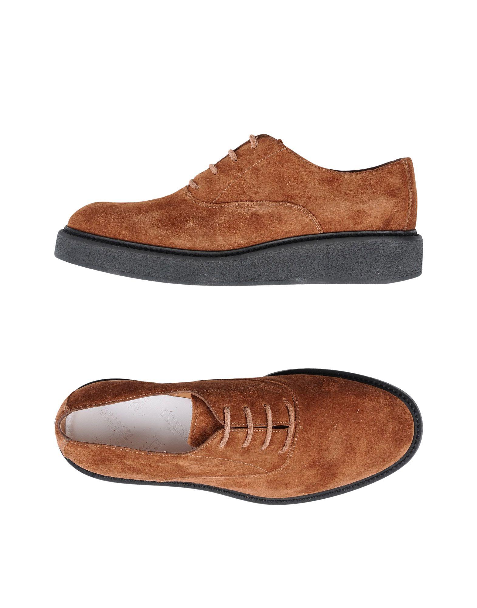 Maison Margiela Schnürschuhe Herren beliebte  11317451VD Gute Qualität beliebte Herren Schuhe 18714d