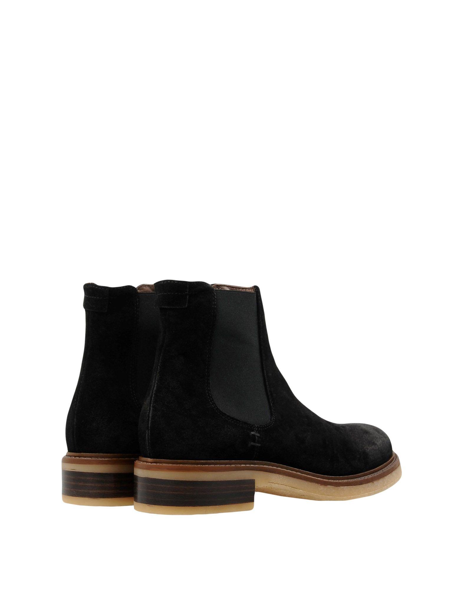 Gut Chelsea um billige Schuhe zu tragenLeonardo Principi Chelsea Gut Boots Damen  11317457SR 1e2061