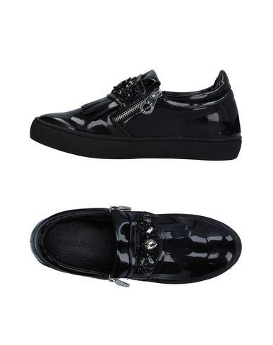 Geringe Online-Kosten Echte Günstigen Preis SARA LÓPEZ Sneakers Kostenloser Versand Rabatt Großhandel Abstand Best Store zu bekommen L1YG3J
