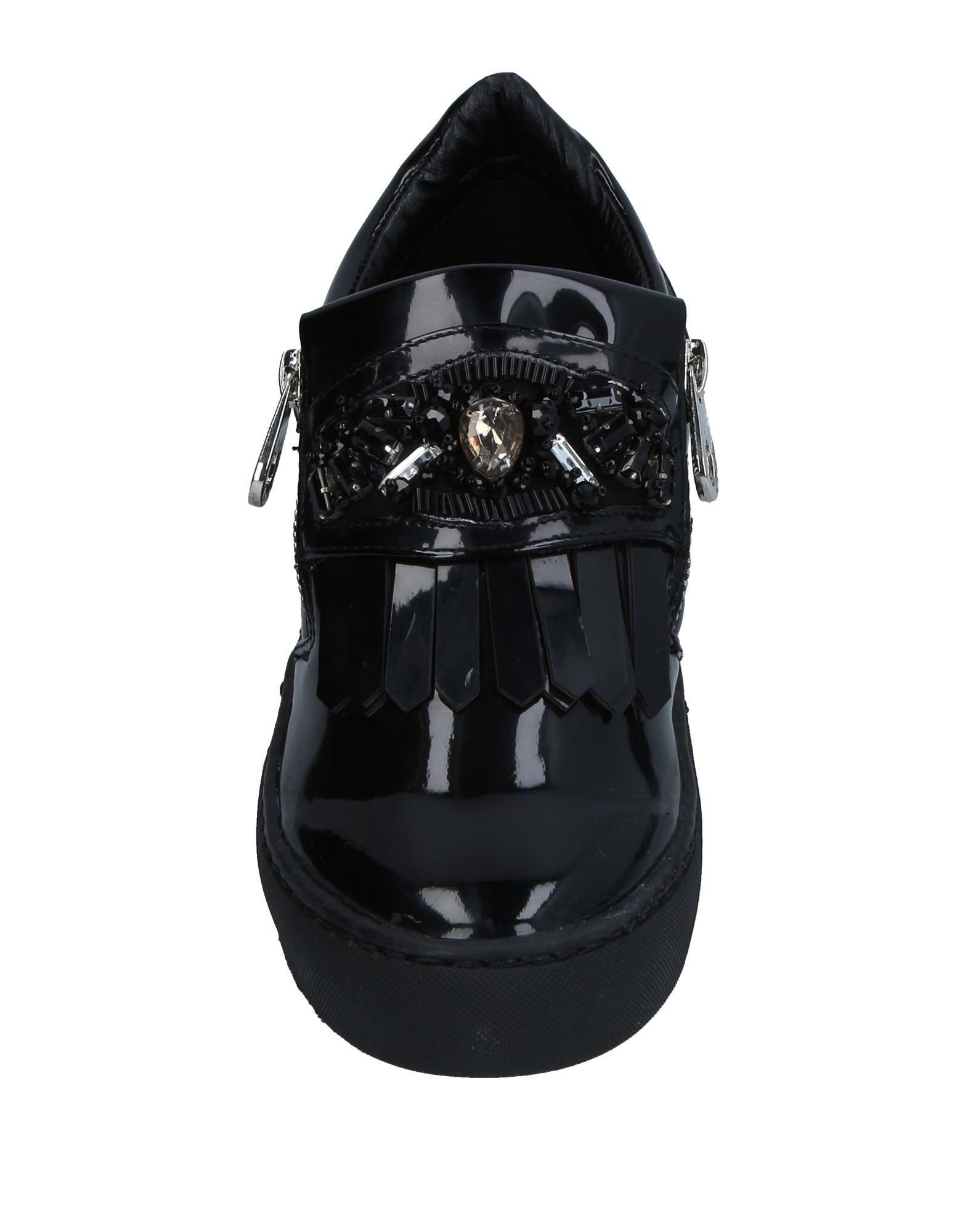 Sara López Sneakers Damen 11317535XD  11317535XD Damen  7ab0b0