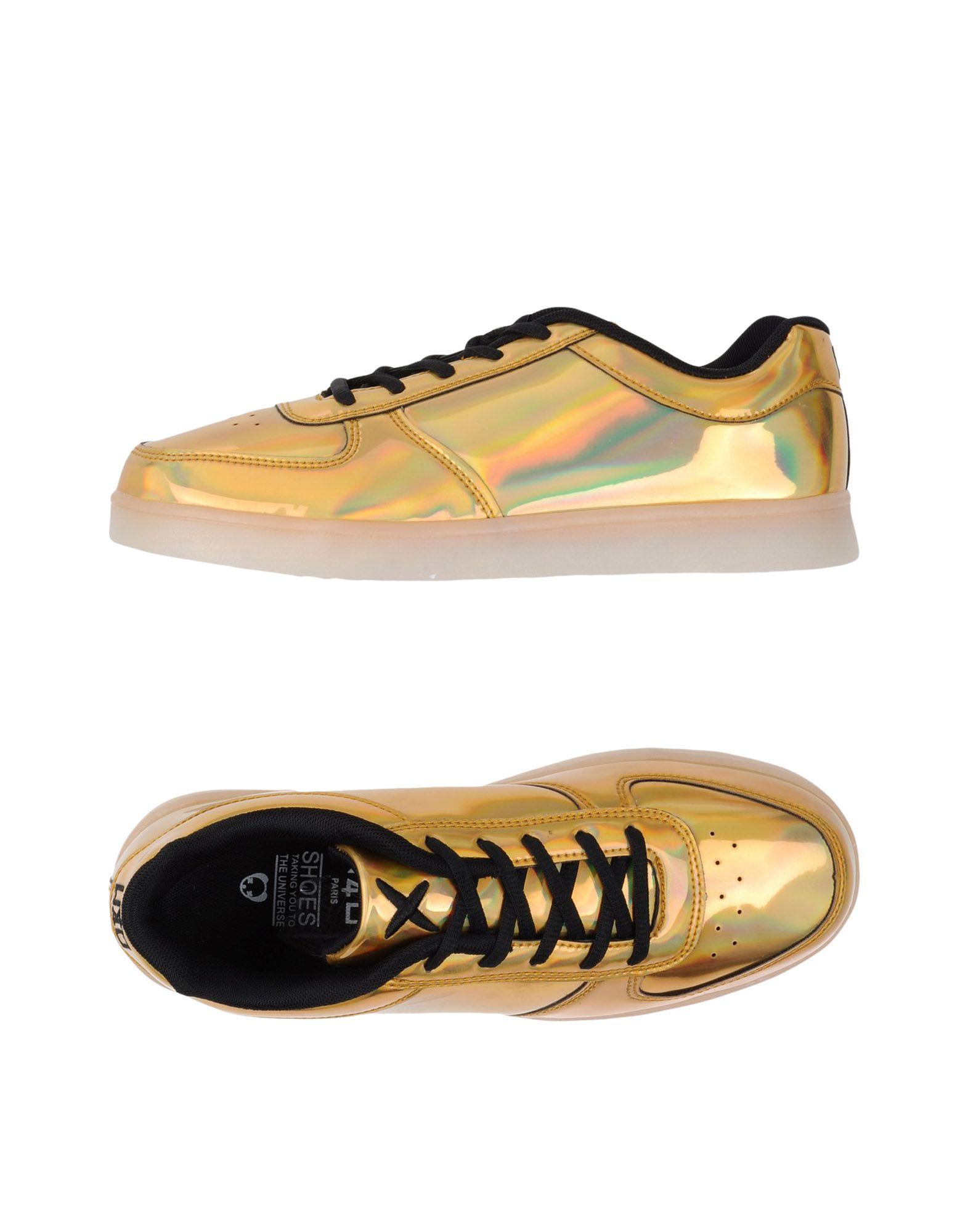 Wize & Ope Sneakers Herren  11317593HL