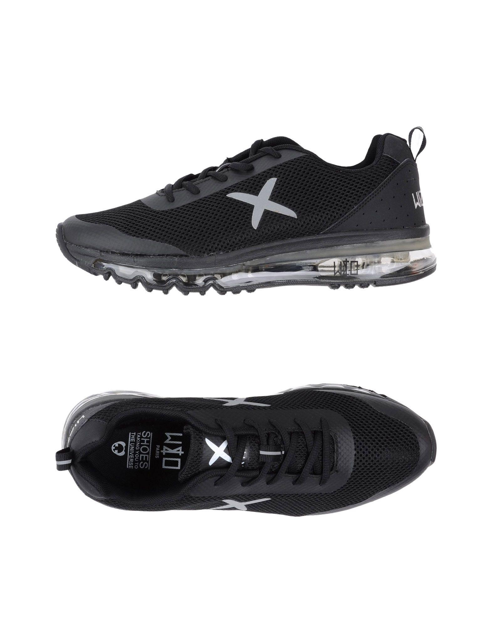 Wize & Ope Sneakers Herren Herren Herren  11317602JX Neue Schuhe 43c68f
