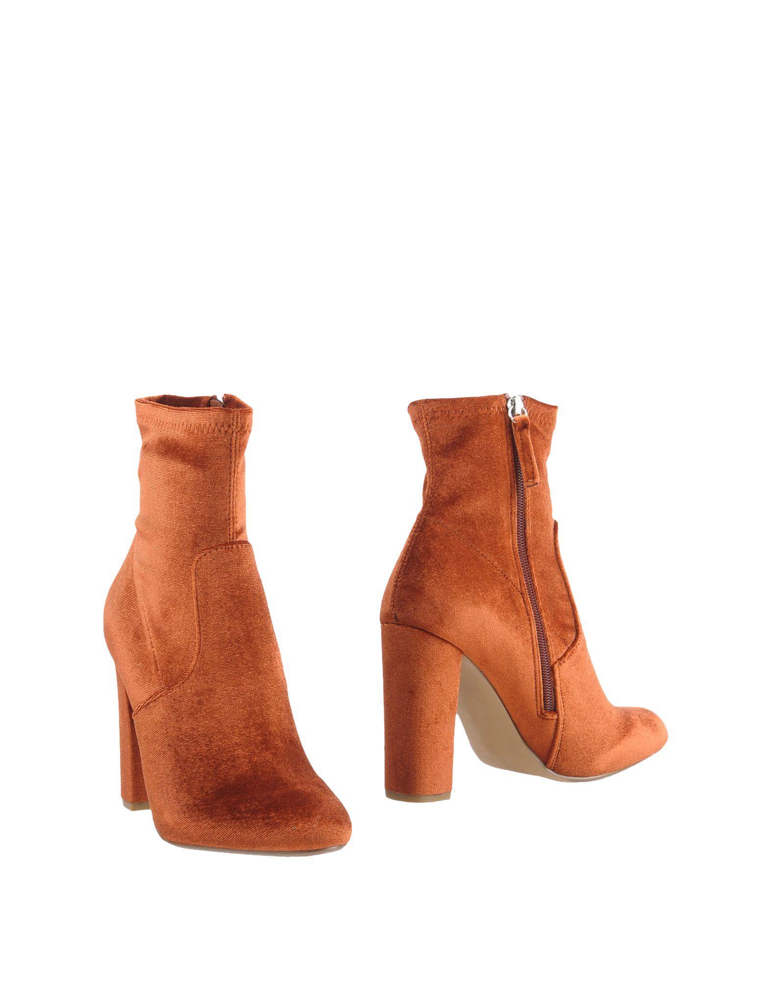 Steve Madden Stiefelette Damen  Gute 11317632XI Gute  Qualität beliebte Schuhe ffaddc