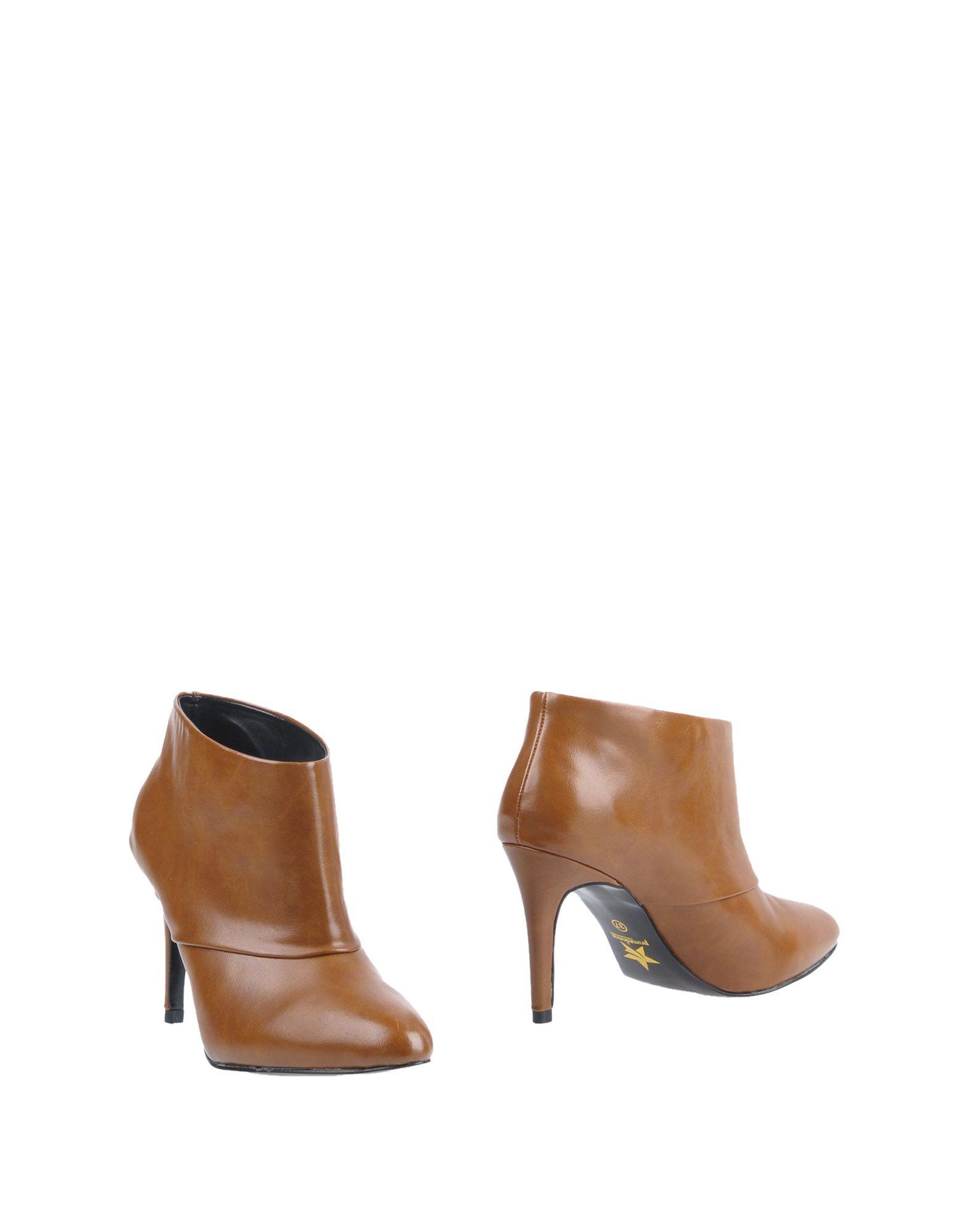 Bottine Primadonna Femme - Bottines pas Primadonna Marron Chaussures femme pas Bottines cher homme et femme 6d07b9
