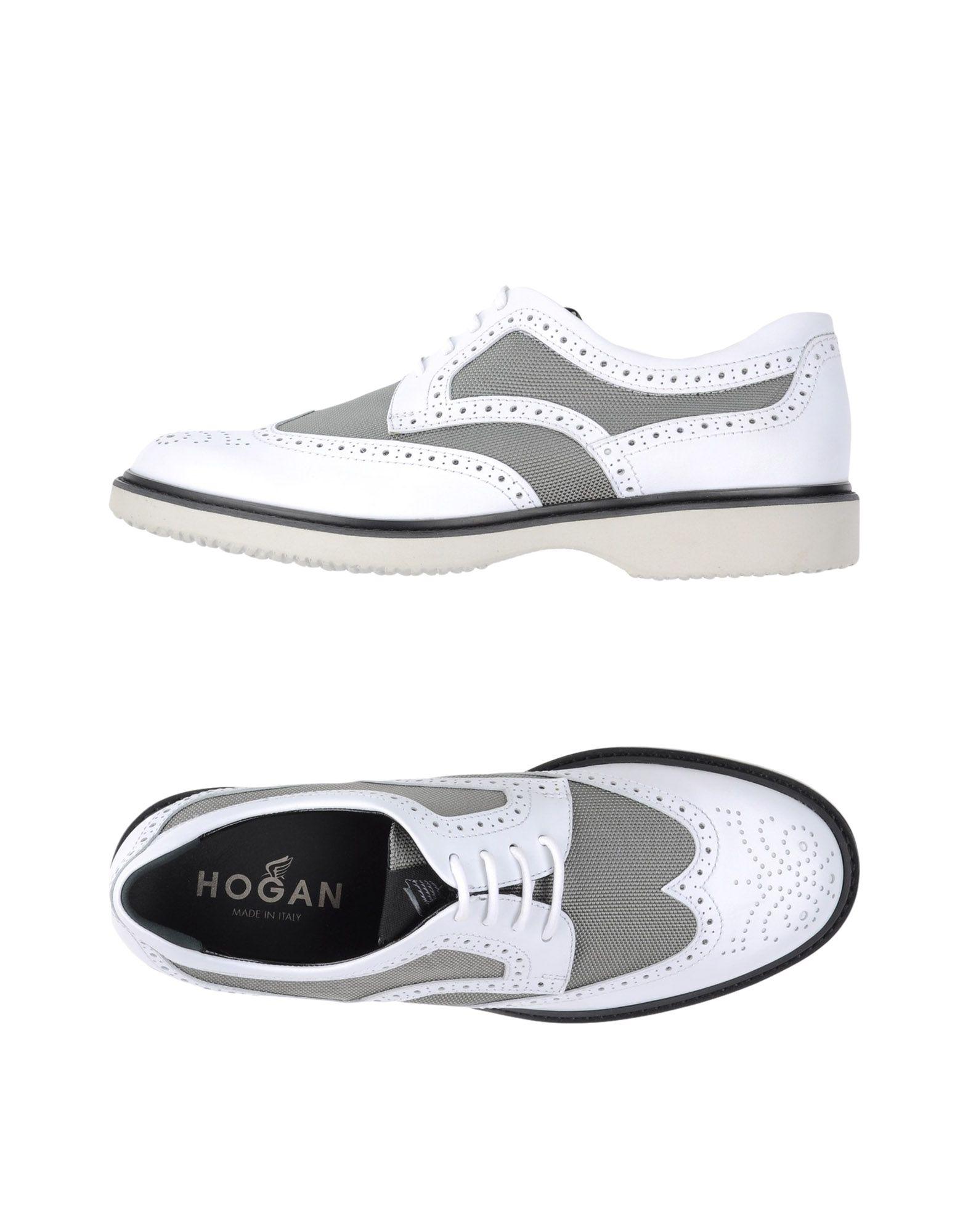 Stringate Hogan herren - 11317689MO