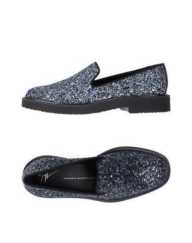 Zapatos con descuento Mocasín Giuseppe Zanotti Hombre - Mocasines Giuseppe Zanotti - 11317711KN Azul marino
