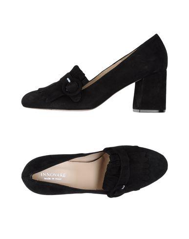 Zapatos mujer de mujer Zapatos baratos zapatos de mujer Mocasín Innovare Mujer - Mocasines Innovare - 11317732EO Negro d86431
