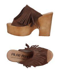 Pilar Monet Women Spring Summer And Fall Winter Collections