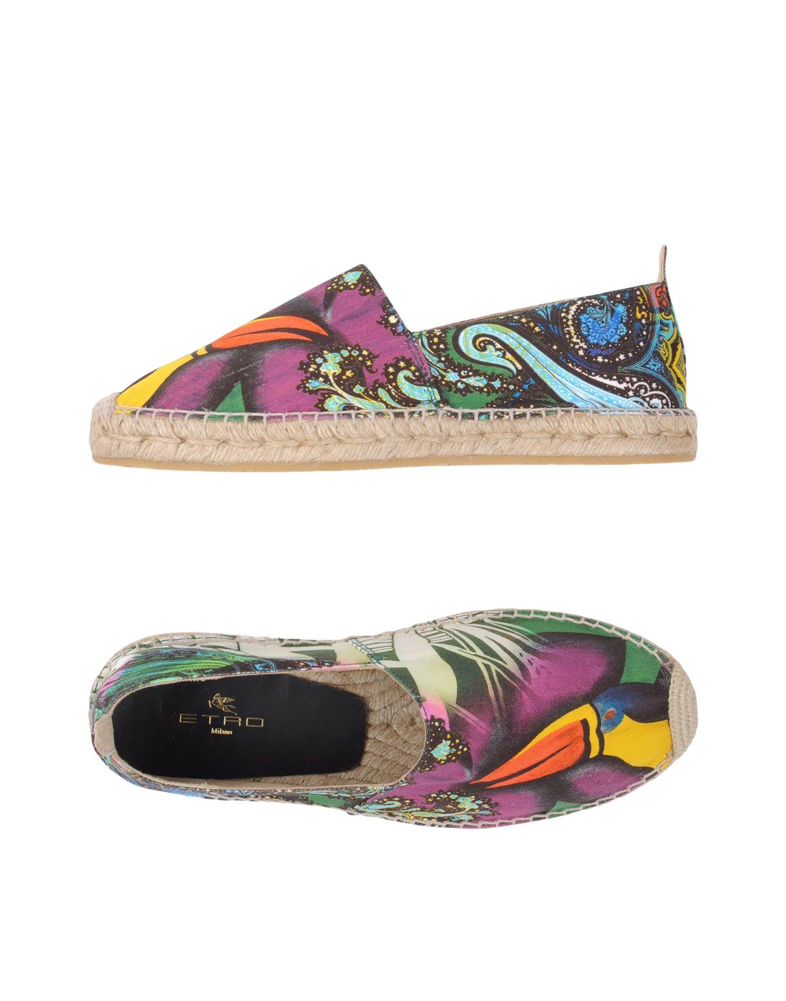 Etro Espadrilles Herren Qualität  11317761EQ Gute Qualität Herren beliebte Schuhe 568716