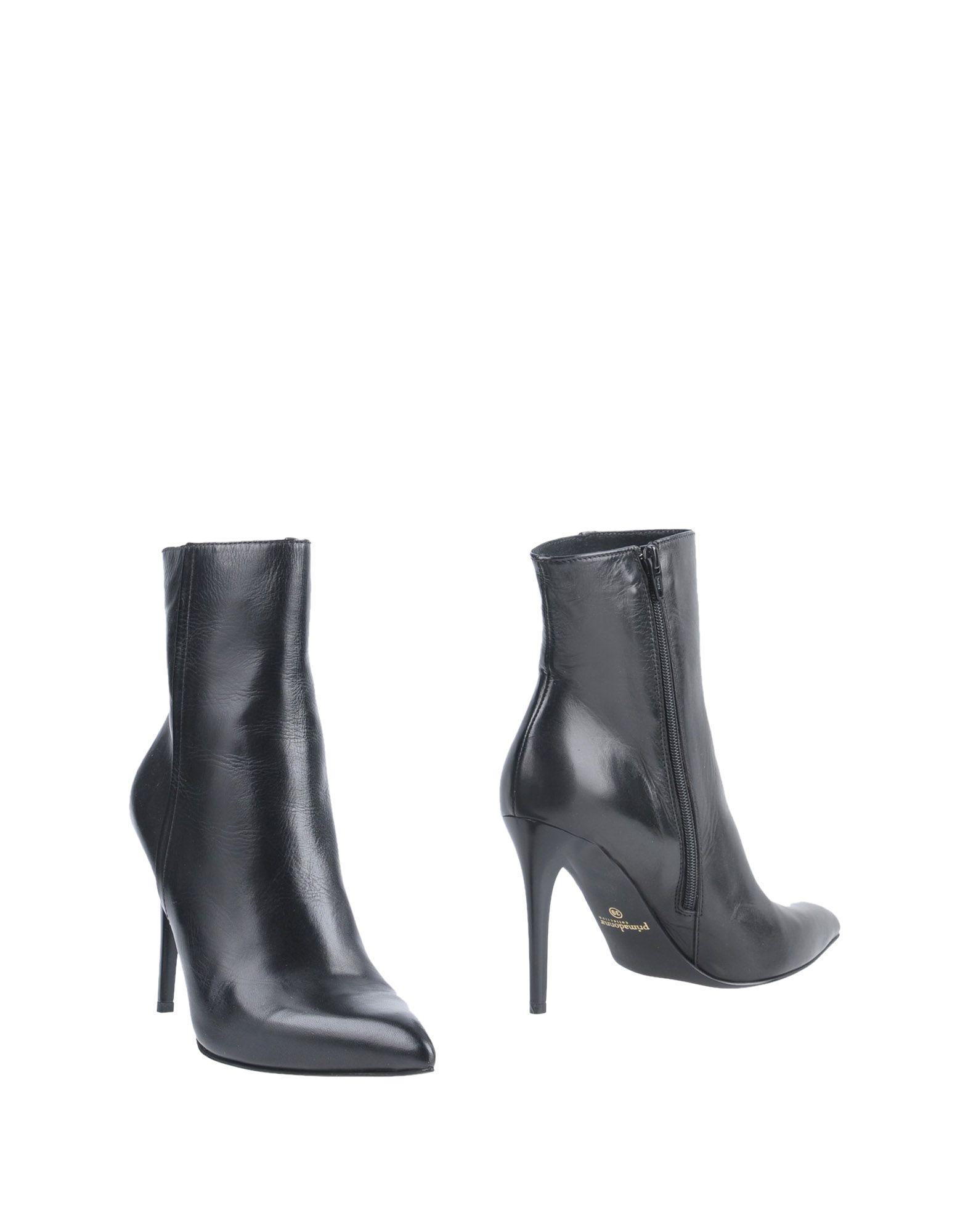Günstige und modische Schuhe Primadonna Stiefelette Damen  11317790KV