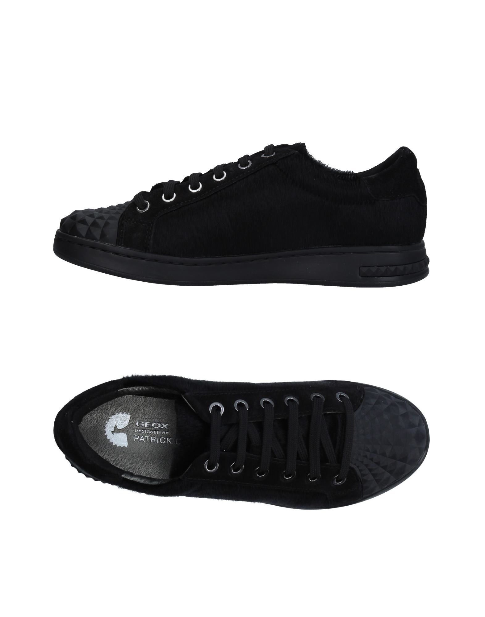 Sneakers Geox Designed By Patrick Cox Donna - 11317859AI