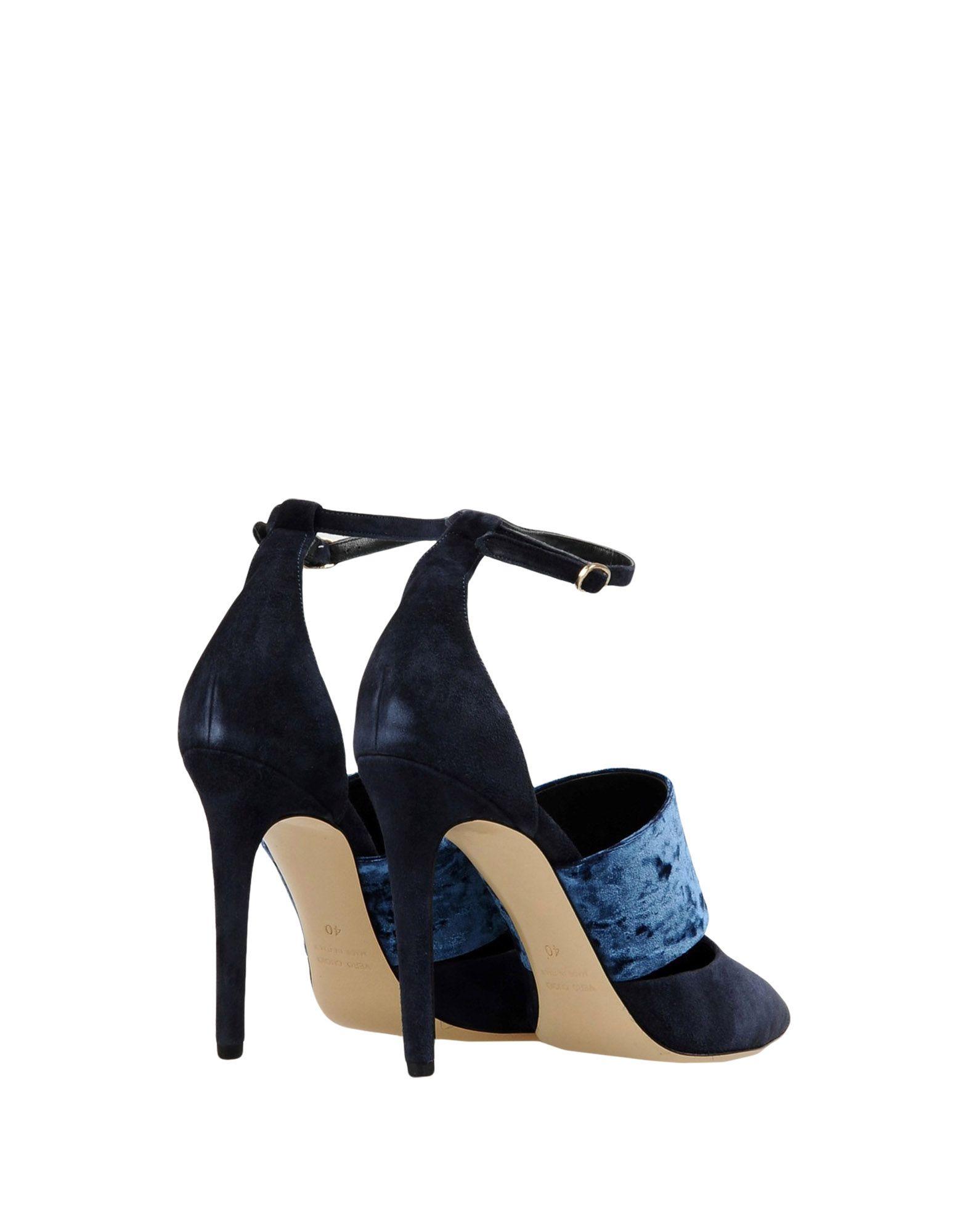 8 Pumps Damen  11317976HK Gute Qualität beliebte Schuhe