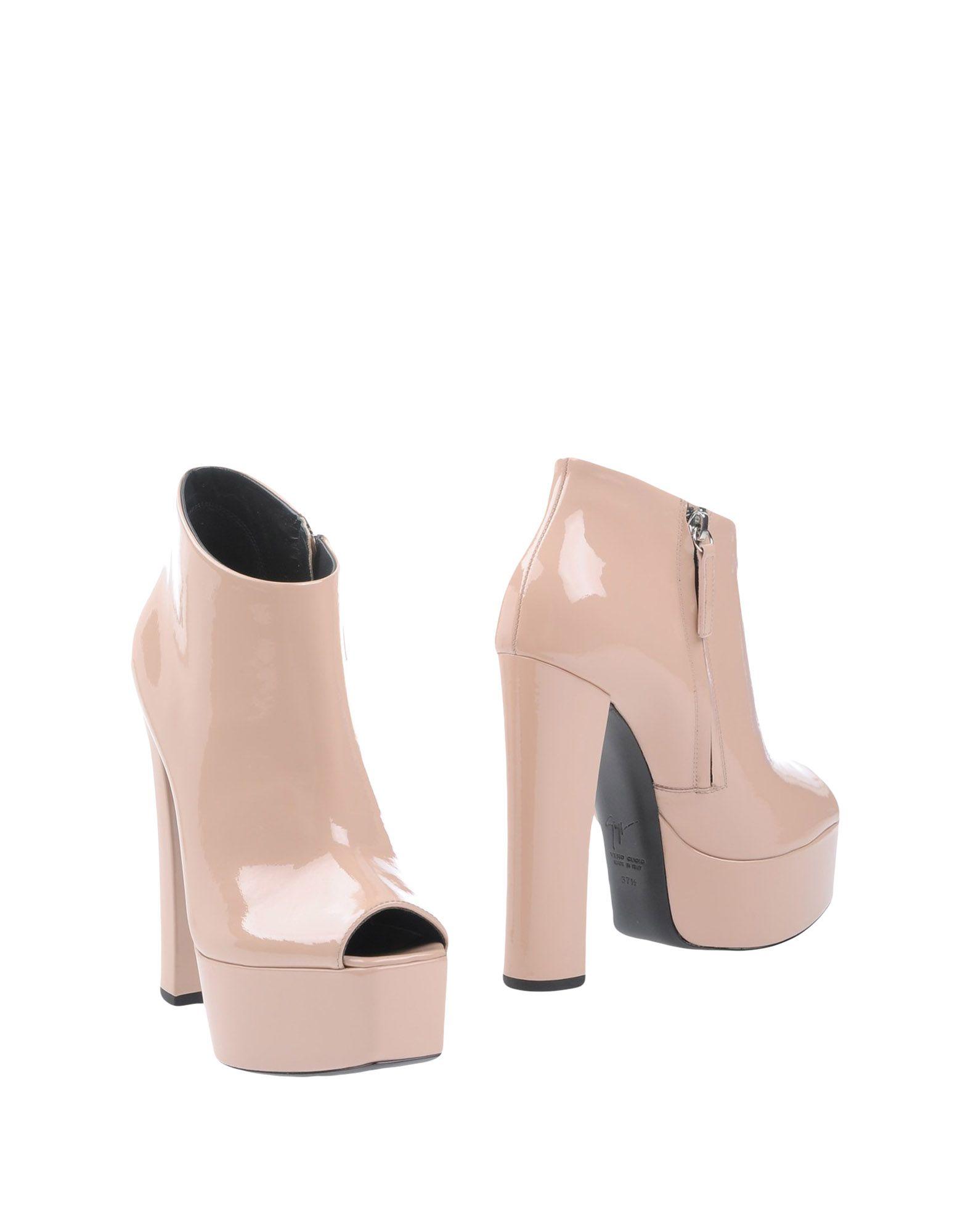 Giuseppe Zanotti Stiefelette Damen  11317980UHGünstige gut gut 11317980UHGünstige aussehende Schuhe 6854c9