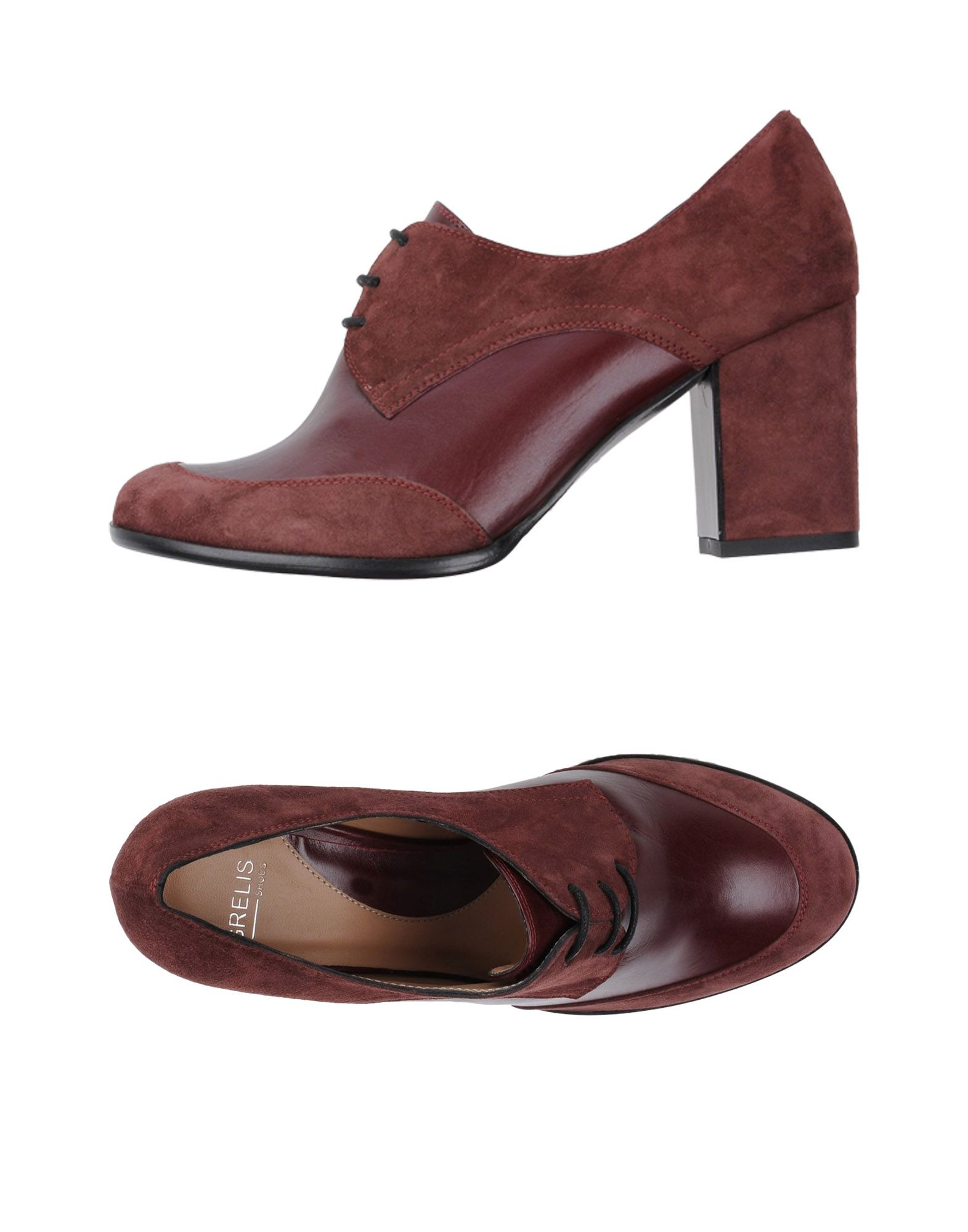 Stringate Grelis Donna - 11317993RF elegante