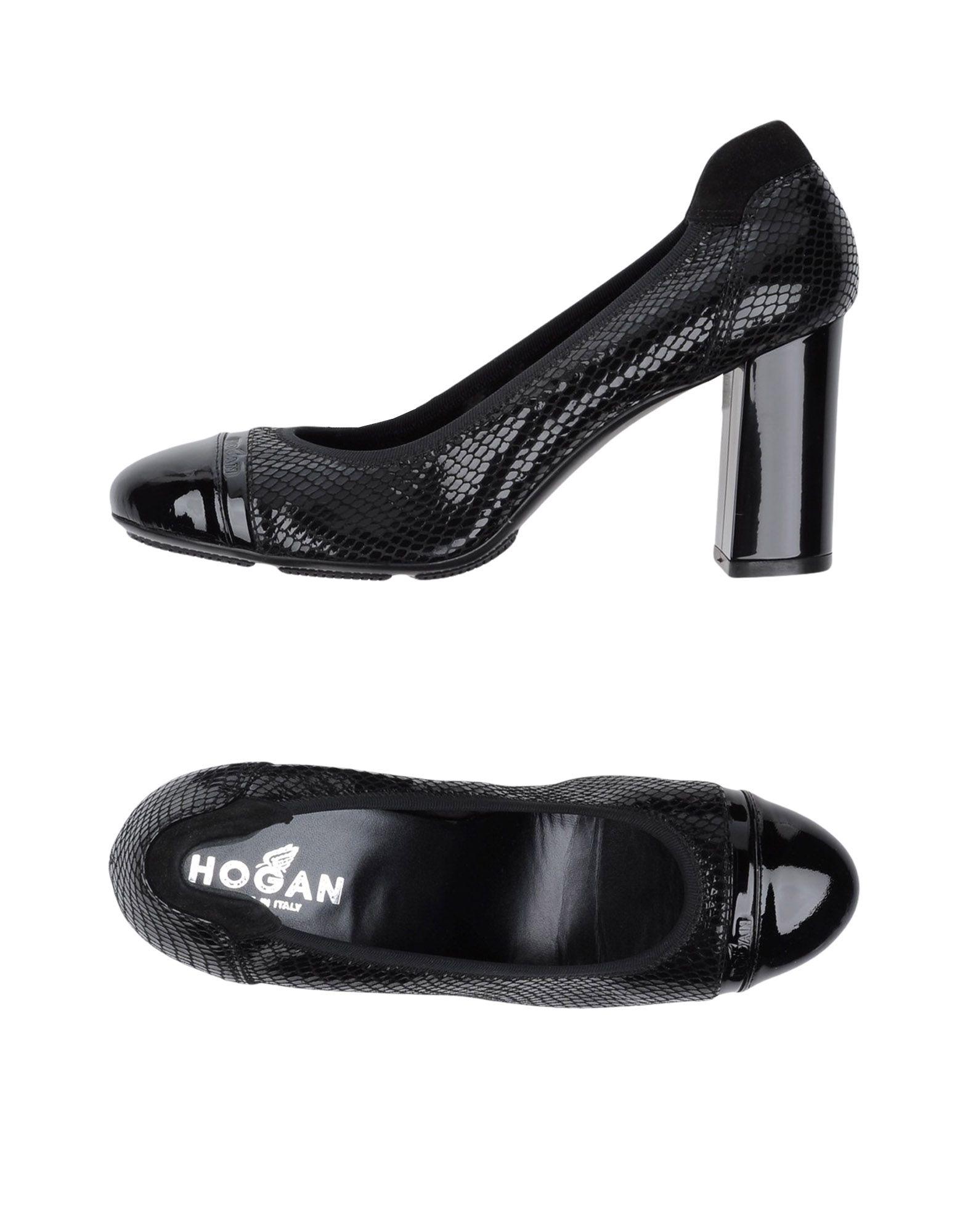 Rabatt Schuhe Hogan Pumps Damen  11318030VN