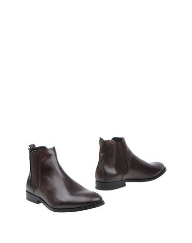 Zapatos Royal con descuento Botín Royal Republiq Hombre - Botines Royal Zapatos Republiq - 11318094AB Café a32cab