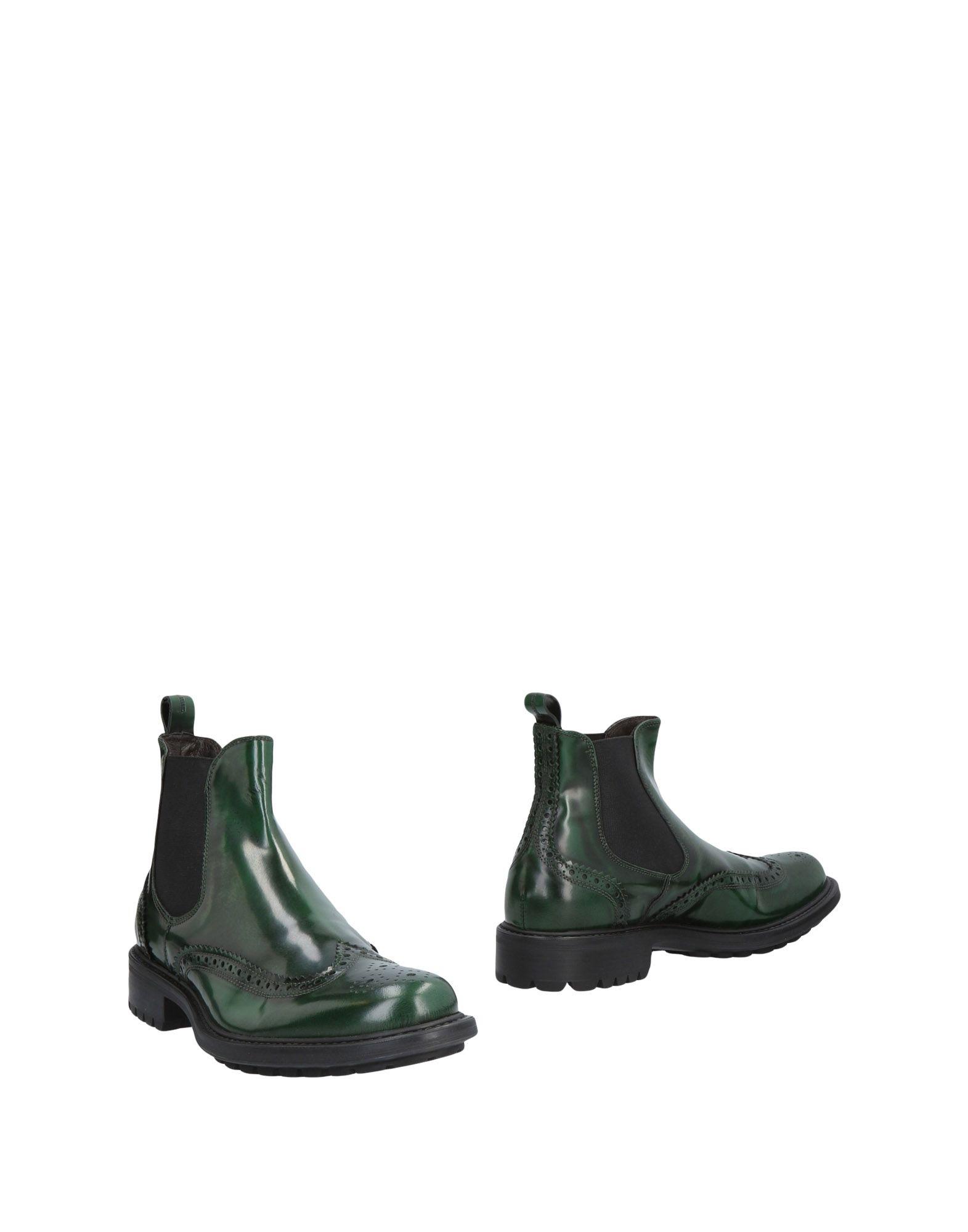 Rabatt Stiefelette echte Schuhe Manuel Ritz Stiefelette Rabatt Herren  11318147UL 95fc8e