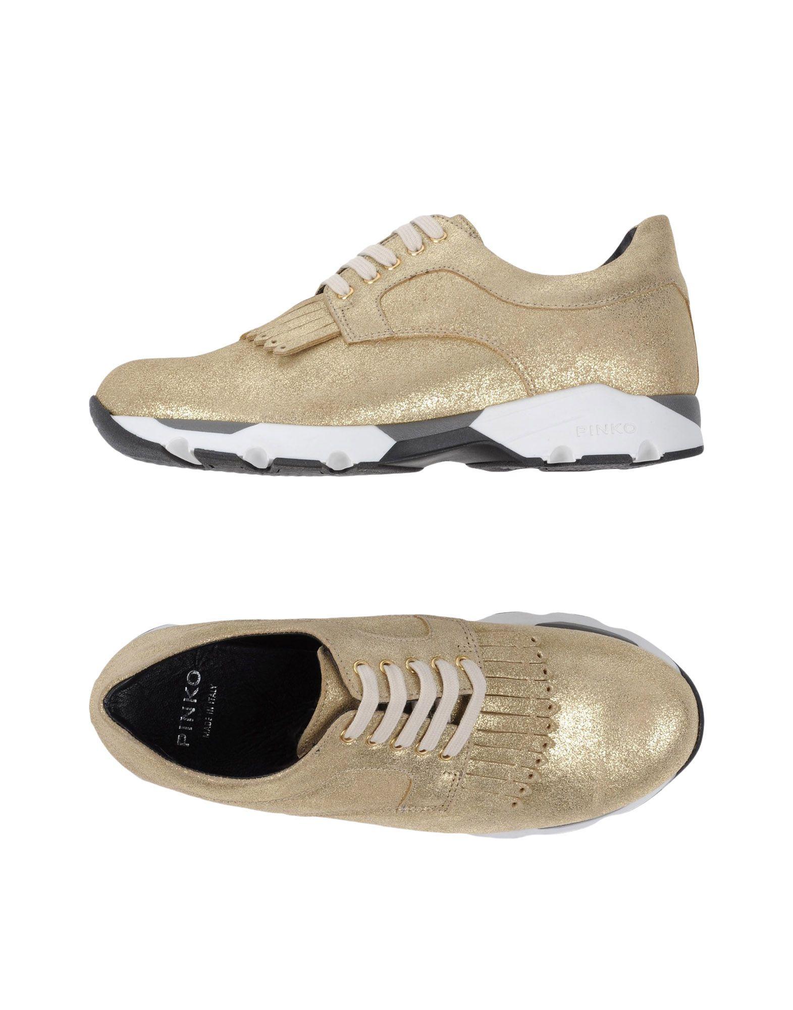 Gut um billige Schuhe  zu tragenPinko Sneakers Damen  Schuhe 11318168OE 632a84